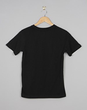 DC Rebuilt 2 Boys T-Shirt - Black