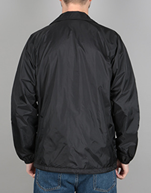 Vans Torrey Coach Jacket - Black/White