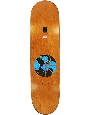 Polar Rodrigues Uncle & Dad Pro Deck - 8.25