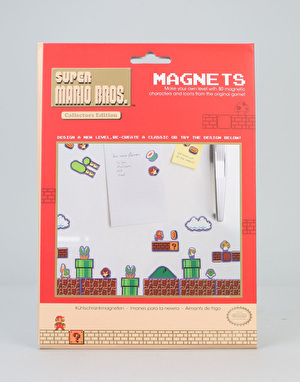 Super Mario Bros. Magnets