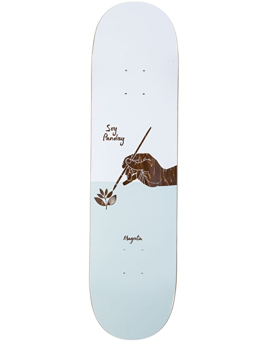 Magenta Panday Essential Pro Deck - 8""
