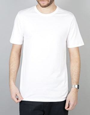 Nike SB Essential T-Shirt - White/White