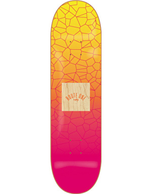 Route One Arid Fade Team Deck - 8