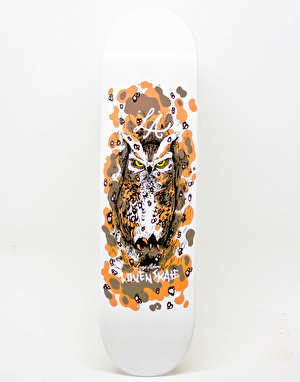 Lovenskate Adams Master of Camouflage Pro Deck - 8