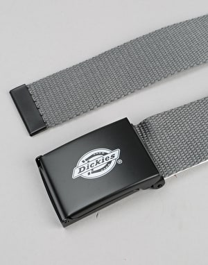 Dickies Orcutt Web Belt - Charcoal