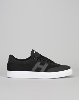 HUF Soto Skate Shoes - Welded Black