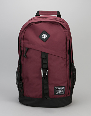 Element Cypress Backpack - Napa Red