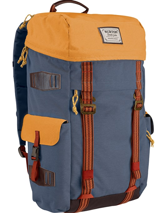 Burton Annex Backpack - Washed Blue