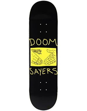 Doom Sayers Snake Shake Team Deck - 8.28