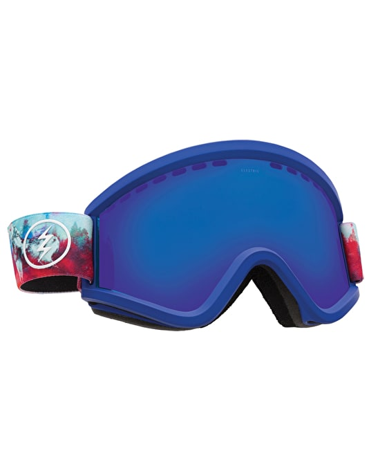 Electric EGV 2017 Snowboard Goggles - Wolf