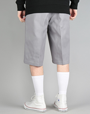 Ben Davis Ben's Work Shorts - Light Grey