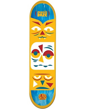 Alien Workshop Manic Daze Team Deck - 8.5