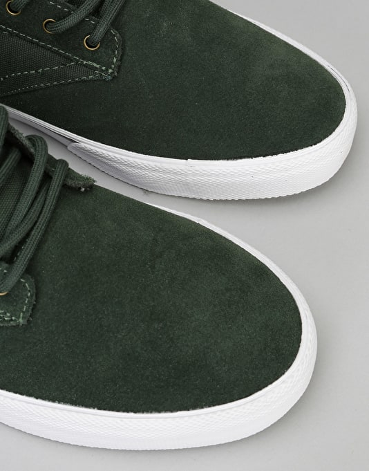 Etnies Jameson Vulc Skate Shoes - Forrest