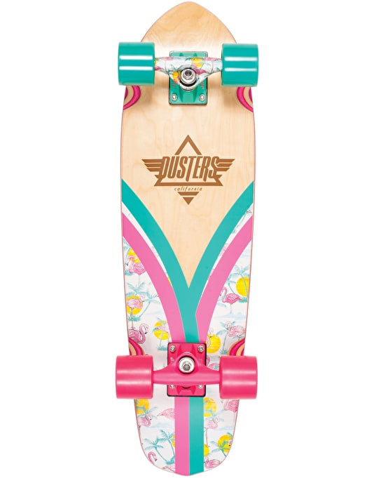 "Dusters Flashback Cruiser - 7.9"" x 28"""