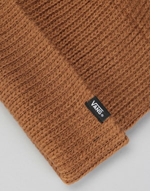 Vans Core Basics Beanie - Toffee