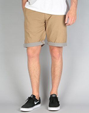 Route One Tailor Shorts - Khaki