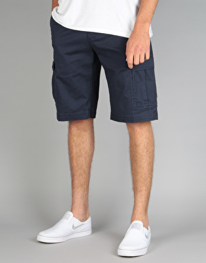 Element Legion Cargo Shorts - Eclipse Navy