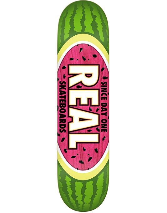 Real Watermelon Team Deck - 8.25""