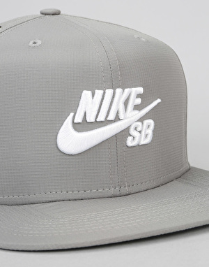 Nike SB Performance Trucker Cap - Dust/Dust/Black/White