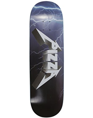 Pizza Metal Team Deck - 8.5