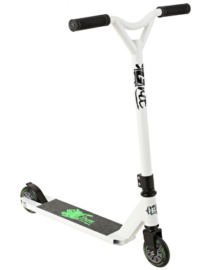 Grit Atom 2017 Scooter - White