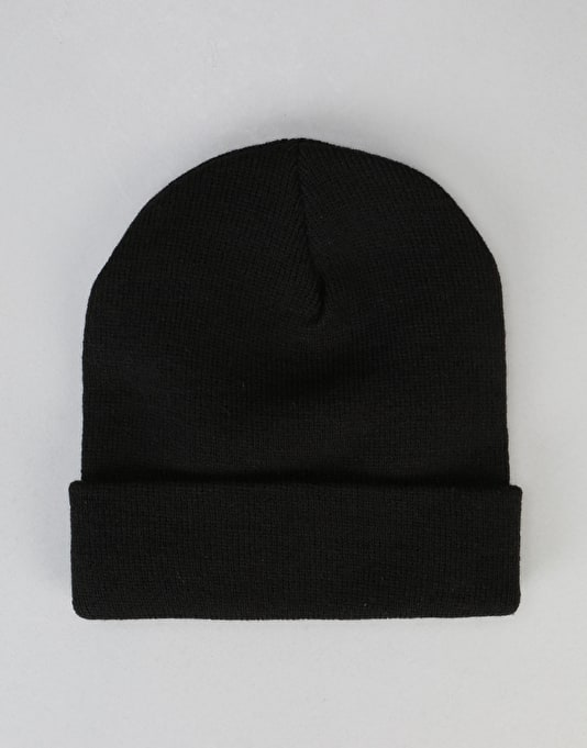 RIPNDIP Lord Nermal Beanie - Black