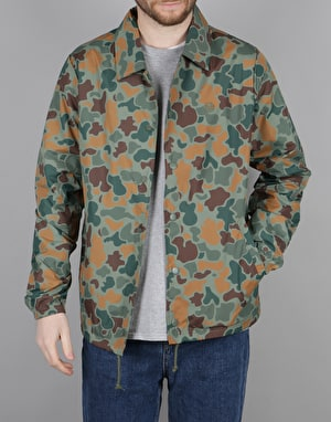 Element Murray Coach Jacket - Jungle Camo
