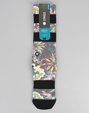 Stance Kamea Athletic Light Socks - Mint