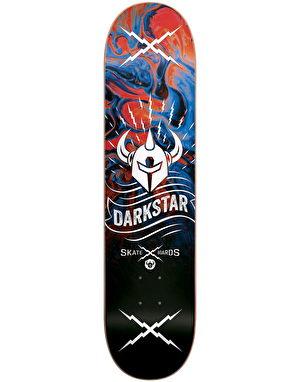 Darkstar Axis Team Deck - 8.125