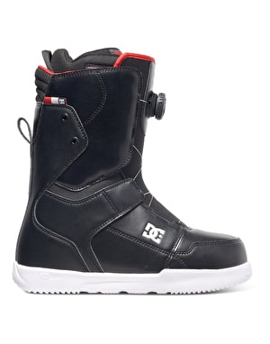 DC Scout 2017 Snowboard Boots - Black