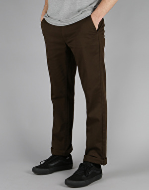 Brixton Reserve Chino - Brown