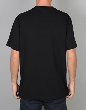Element S T-Shirt - Idaho Black
