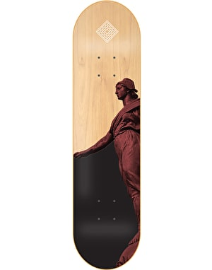 The National Skateboard Co. Nation Deux Team Deck - 8.38