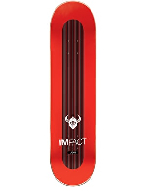 Darkstar Machnau Throwback Impact Light Pro Deck - 8.25