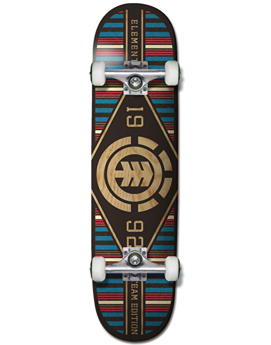 """Element First Phase Complete Skateboard - 7.75"""""""