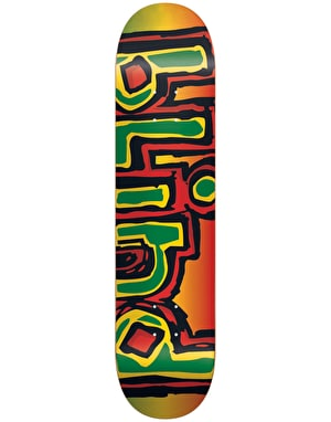 Blind OG Fade Team Deck - 8.5