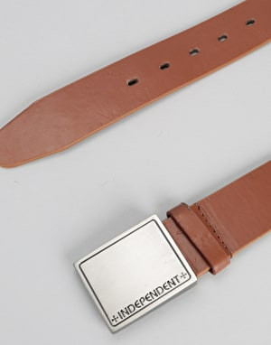 Independent Standard Belt - Brown