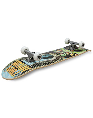 Tony Hawk Snake 360 Series Complete - 8