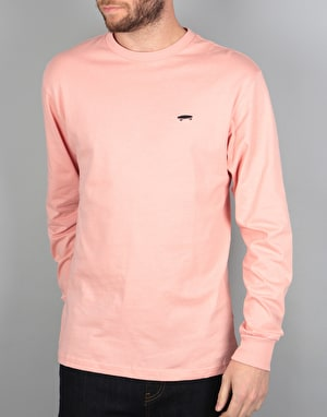 Vans Skate L/S T-Shirt - Rose Tan