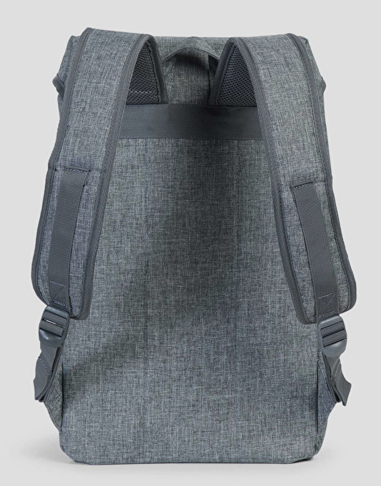 Herschel Supply Co. Iona Backpack - Raven Crosshatch