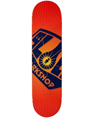 Alien Workshop OG Burst Team Deck - 8