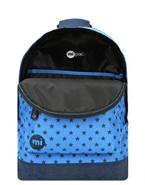 Mi-Pac All Stars Backpack - Royal/Navy