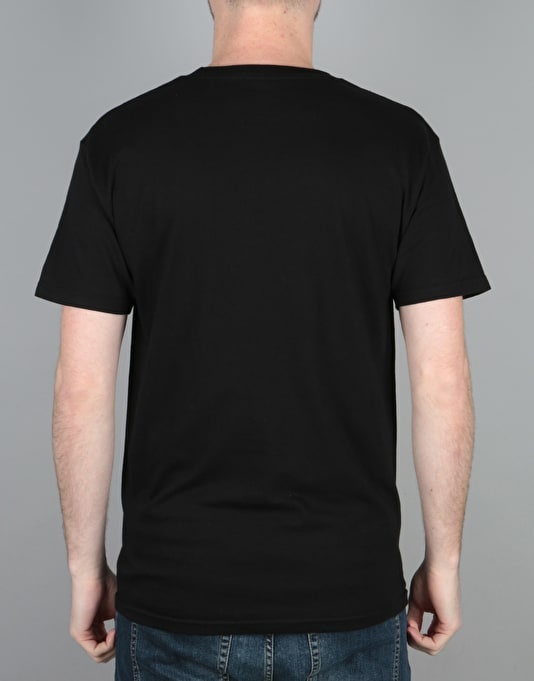 WKND NPW Pocket T-Shirt - Black