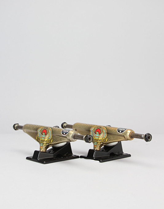 Venture P-Rod Falcon V-Hollow Light 5.25 Low Pro Trucks (Pair)