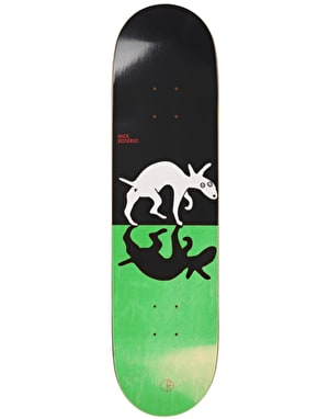 Polar Boserio Sneaking Dog Pro Deck - 7.875