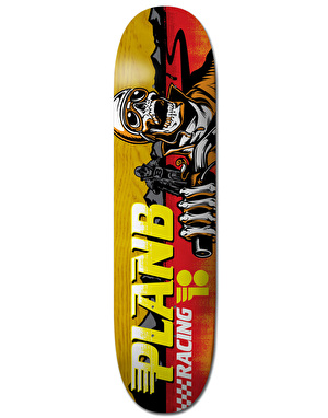 Plan B Victory Team Deck - 7.75