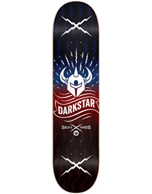Darkstar Axis Team Deck - 8.375
