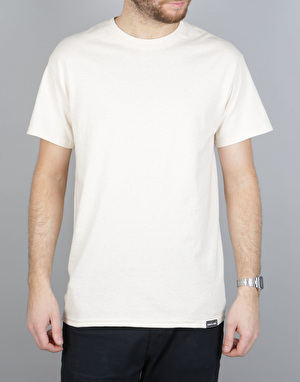 Route One Essentials T-Shirt - Natural