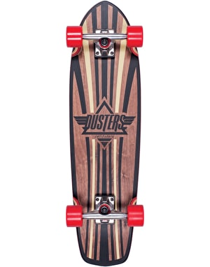 Dusters x Kryptonics Keen Cruiser - 8.25