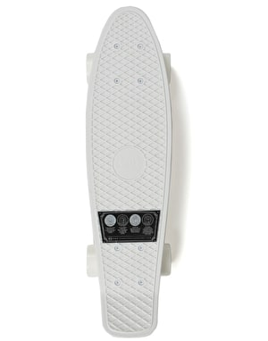 Penny Skateboards White Lightning Classic Cruiser - 22